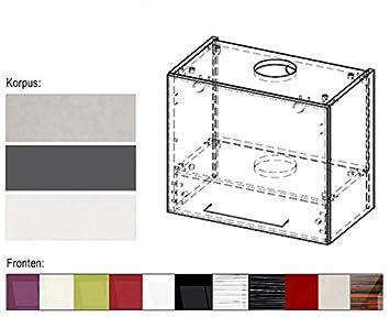 Super Hängeschrank Küchenschrank Umbauschrank für 161166 OE04