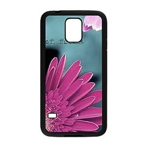 Petals The Unique Printing Art Custom Phone Case for SamSung Galaxy S5 I9600,diy cover case ygtg517079