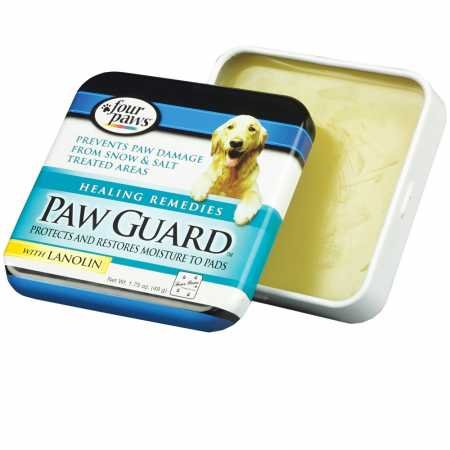 Four Paws Dog Paw Guard, 1.75oz