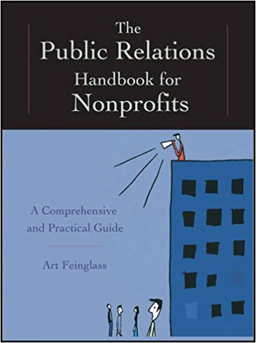 Book The Public Relations Handbook for Nonprofits: A Comprehensive and Practical Guide