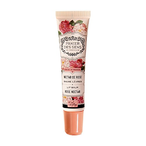 Rose Scented Lip Balm - 1