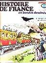 Histoire de France en BD, tome 18 : La Restauration - Louis-Philippe par Bastian