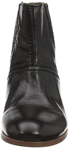Femme black Paige Bottines Black Calf Hudson Pour 18xnqSzwCZ