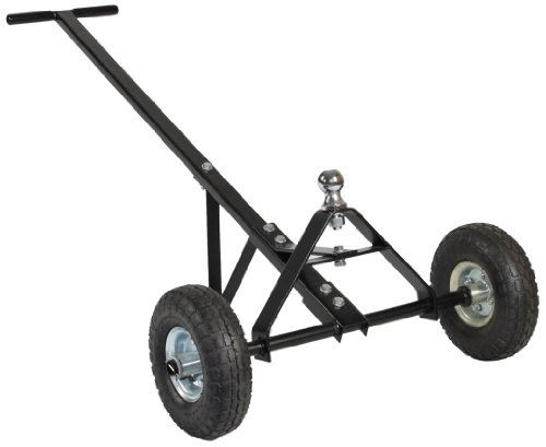 trailer tow dolly - 3