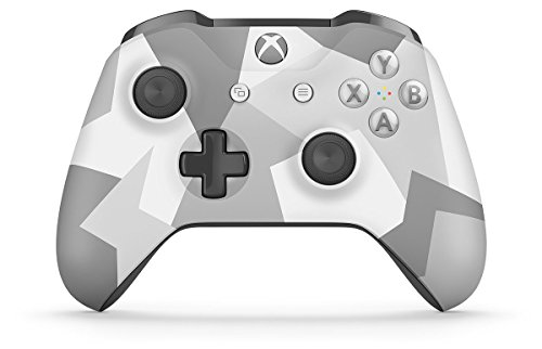 (Xbox Wireless Controller - Winter Forces Special Edition)