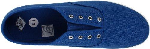 Emerica REYNOLDS CHILLER FUSION - Zapatillas de cuero para hombre azul - azul