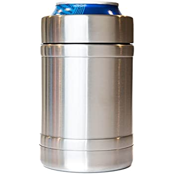 Amazon Com Corkcicle Arctican Stainless Steel Can Cooler