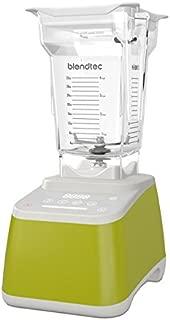 product image for Blendtec Designer 625 Four Side Blender, Chartreuse