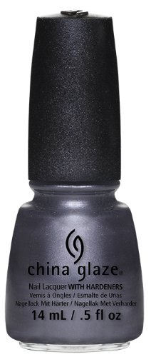- China Glaze Nail Lacquer, Public Relations, 0.5 Fluid Ounce