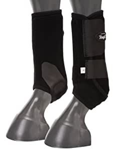 Tough-1 Extreme Vented Front Sport Boots - Set of 2