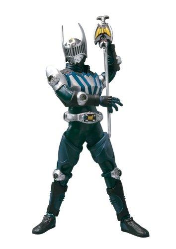 masked rider action figure - 6