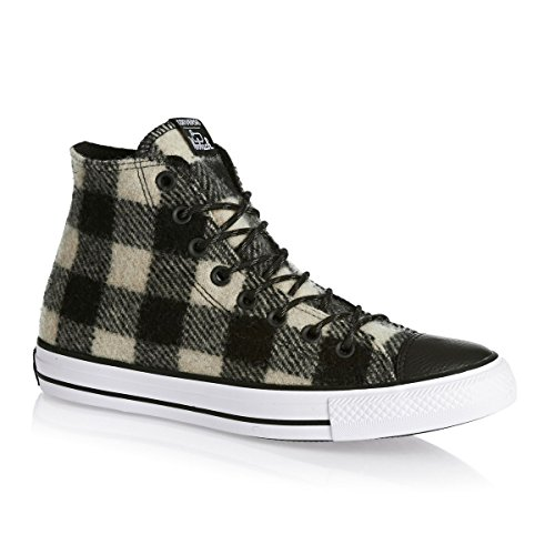 Converse x Woolrich CTAS Chelsee Womens Boot White/Black/White