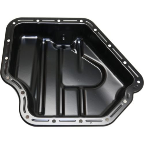 Replacement Pan Cost Oil (MAPM - GRAND CARAVAN/TOWN AND COUNTRY 11-14 OIL PAN, Lower, 6 Cyl, 3.6L eng. - REPD311310 FOR 2011-2014 Chrysler 200)