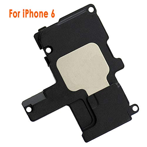 Johncase New OEM Buzzer Ringer Loud Speaker Sound Assembly Replacement for iPhone 6 4.7