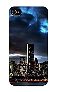 Protector For SamSung Note 3 Case Cover New York Hdr Case