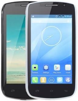 DOOGEE COLLO3 DG110 4-inch MTK6572 1.0GHz Dual-core Smartphone ...