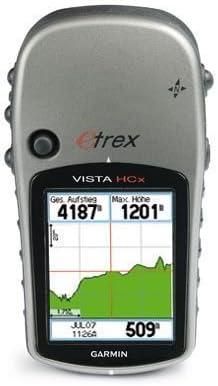 Garmin eTrex Vista HCx - Navegador GPS