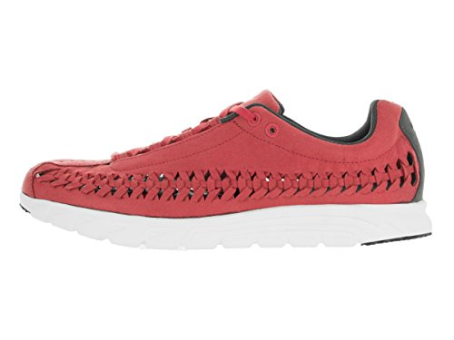 Nike Womens Air Zoom Elite Red (Terra Red / Drk Bs Grey-smmt Wht) nkWzQ8