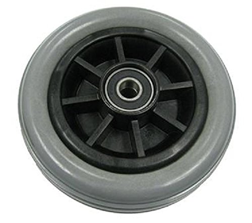 TAG 6'' Front Caster Wheel Assembly To Fit Shoprider Powerchair
