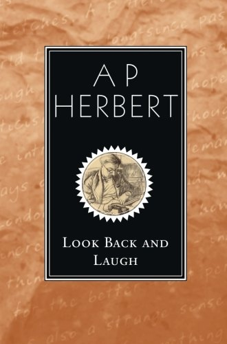 Look Back And Laugh ebook