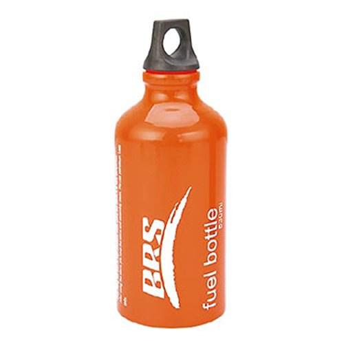 (0.53L Petrol Alcohol Liquid Gas Oil Bottle Safety Stove Gas Oil Container For Outdoor Camping)