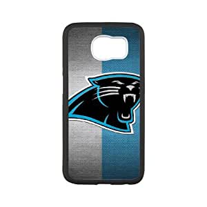Samsung Galaxy S6 Phone Case Sports NFL Carolina Panthers Protective Cell Phone Cases Cover DFL591865