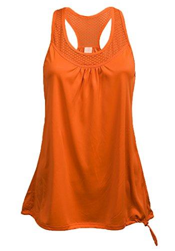Danskin Now - T-shirt de sport - Femme