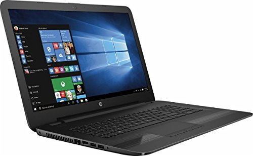 HP 17.3HD+ SVA WLED-backlit (796000000000)