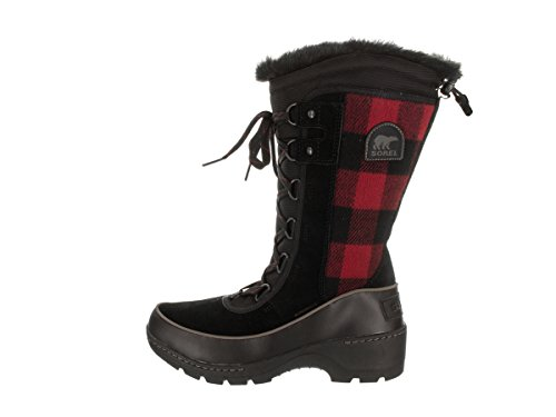 major Black Iii Women's Non Sorel Boot High Tivoli Shell E80wWWqRB