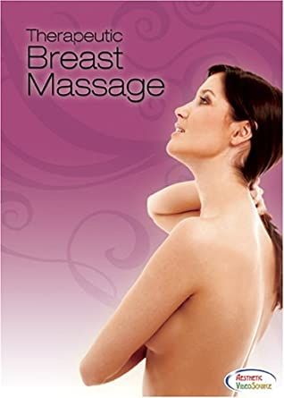 The Utic Breast Massage Dvd Award Winning Instructional Video Professional Training For Massage Therapists