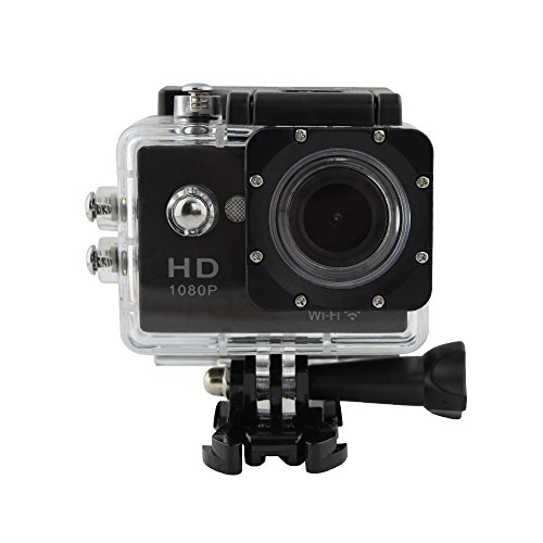 HDKing Sports Action Camera Waterproof product image