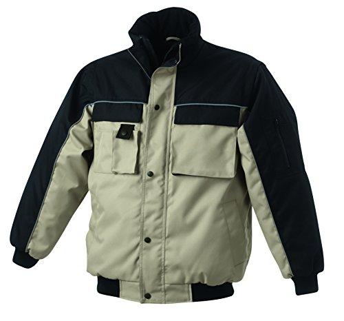 black Stone Staccabili Jacket Giacca Con Workwear Maniche Imbottita qz71S