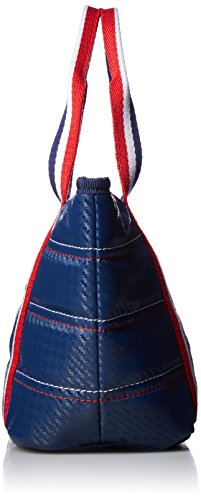 [Adidas Golf] round tote bag L23 × W18 × H13cm AWT 28 A42073 navy by adidas (Image #3)