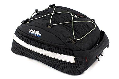 Motorcycle Trunk Bag - 1