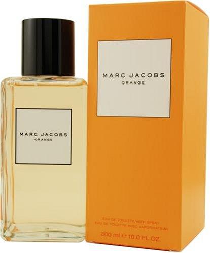 (Marc Jacobs Orange by Marc Jacobs For Women. Eau De Toilette Spray 10-Ounces)