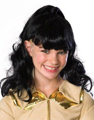 [Jade Wig Bratz Kids] (Bratz Jade Kids Costumes)