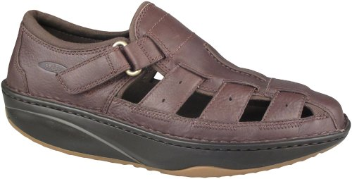 MBT Basi Schuhe coffee - 46