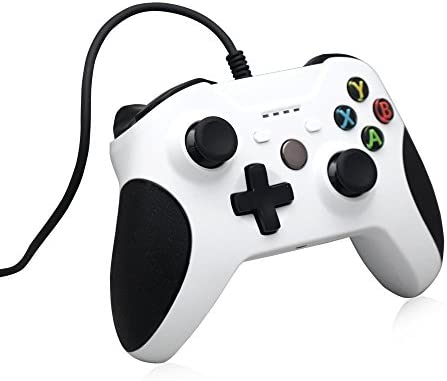 Controlador Xbox One, STOGA Mando Xbox One USB con Cable ...