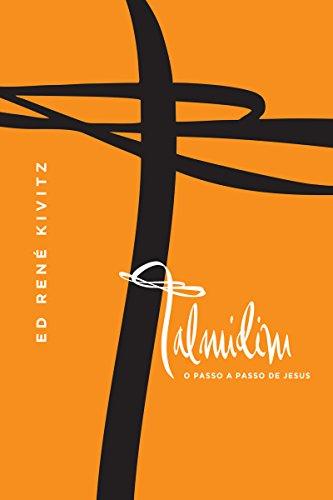 eBook Talmidim: O passo a passo de Jesus