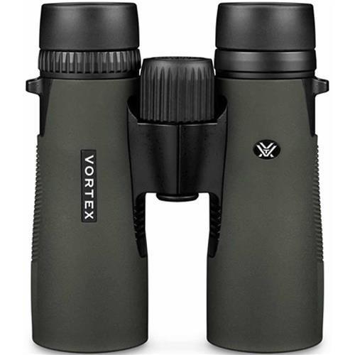 Vortex Diamondback 8x32 Binocular w/ Foam Float Strap & Accessory Bundle by Vortex Optics (Image #2)