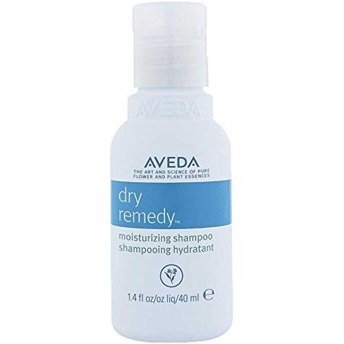 AVEDA dry remedy shampoo 1.7oz