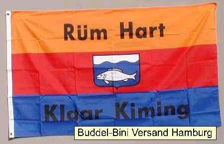 Bandera de 90 x 150 cm: Ron duro del Mar del Norte: Amazon.es