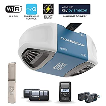 best rated garage door opener