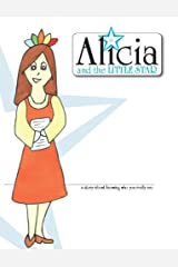 Alicia and Little Star Kindle Edition