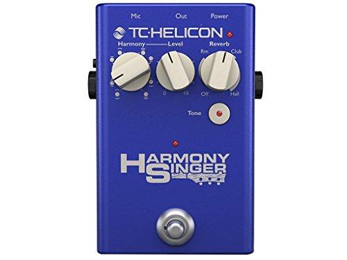 TC-HELICON HARMONY SINGER 2 보컬 이펙터