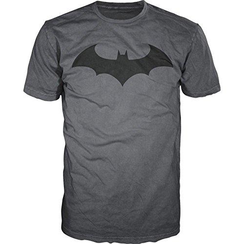 Batman Fly Mens T-Shirt