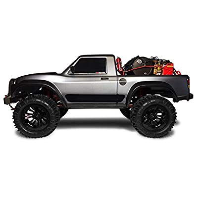 Firebrand RC A36XT7UUIW1NJP Crawler Accessories Kit, FireBrand RC Scale Details–L2: Toys & Games