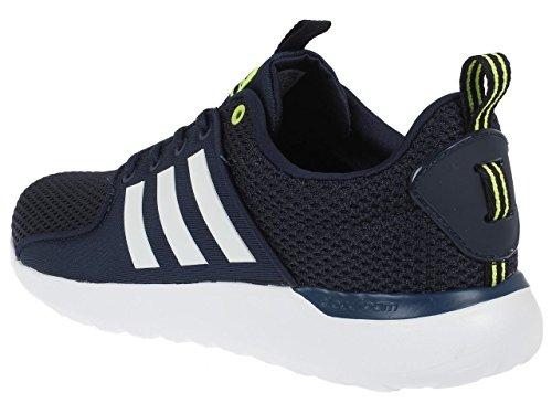adidas - Zapatillas de Deporte de Lona Hombre negro