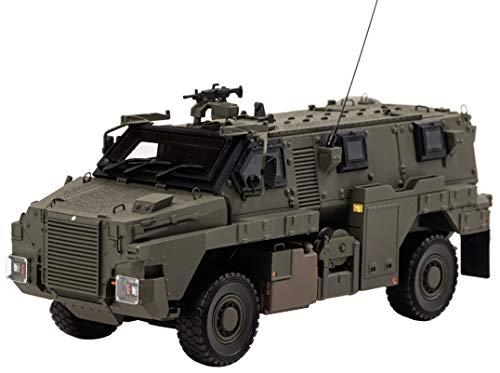 品揃え豊富で islands islands B07KCCHDN4 1/43 陸上自衛隊 輸送防護車 (MRAP) 輸送防護車 完成品 B07KCCHDN4, leffe:ac41eb7b --- test.ips.pl