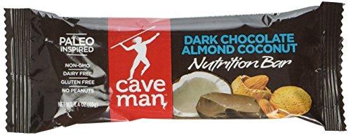 Caveman Food Bars : Caveman foods paleo friendly nutriti end pm